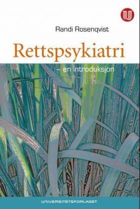 Rettspsykiatri