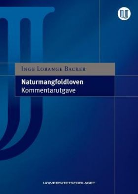 Naturmangfoldloven