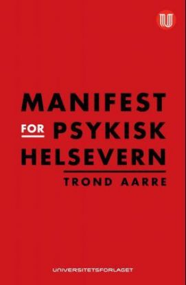 Manifest for psykisk helsevern