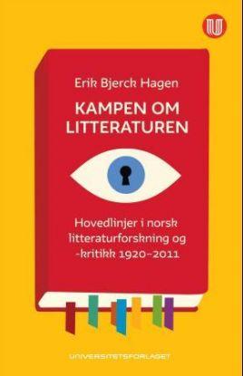 Kampen om litteraturen