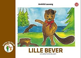 Lille bever