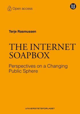 The internet soapbox
