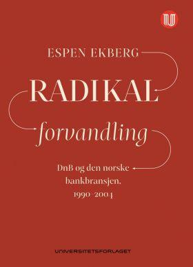 Radikal forvandling