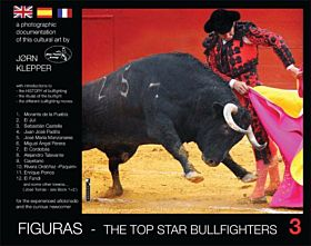 Figuras - the top star bullfighters 3
