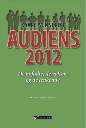 Audiens 2012