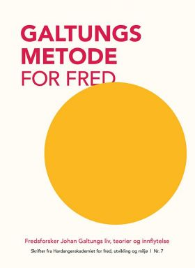 Galtungs metode for fred
