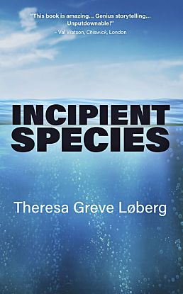 Incipient species