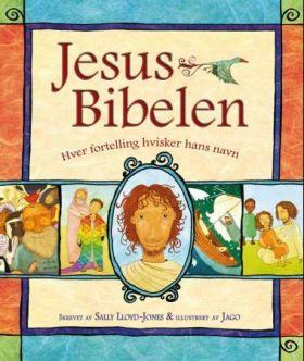 Jesus-Bibelen