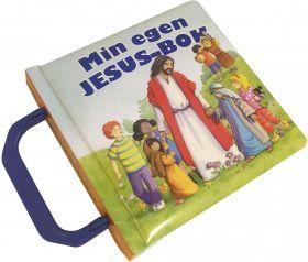 Min egen Jesus-bok