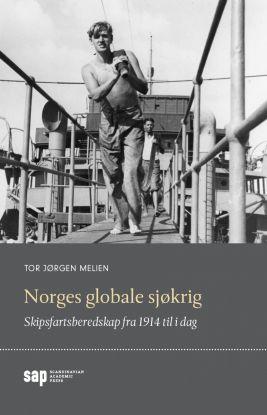 Norges globale sjøkrig