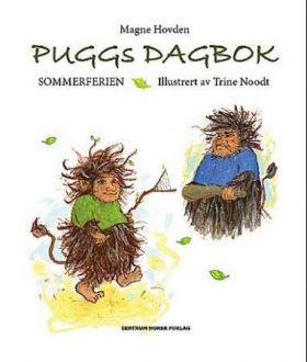 Puggs dagbok