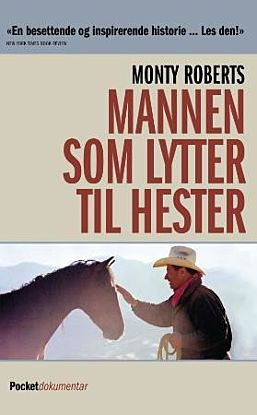 Mannen som lytter til hester