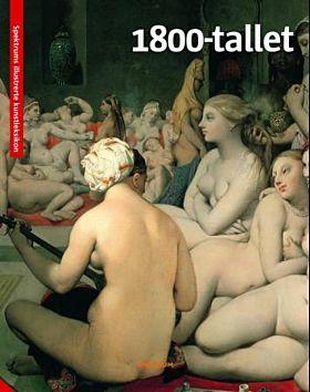 1800-tallet = Konst från det 19:e århundradet = Kunst i det 19. århundrede = 19. vuosisadan taide