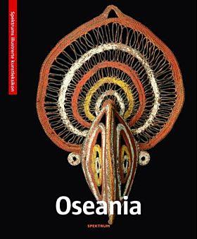 Oseania = Konst från Oceanien = Kunst fra Oceanien = Oseanian taide