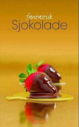 Fantastisk sjokolade