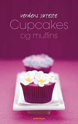 Cupcakes og muffins