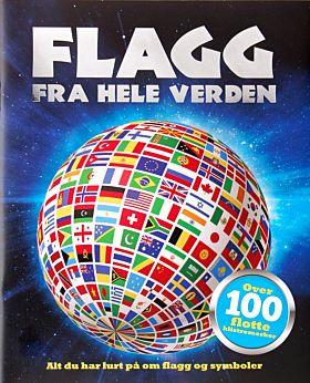 Flagg fra hele verden