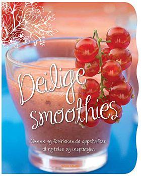 Deilige smoothies