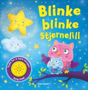 Blinke, blinke, stjernelill