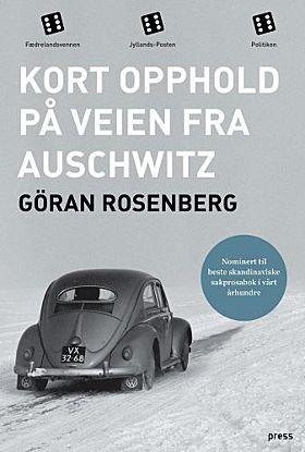 Kort opphold på veien fra Auschwitz