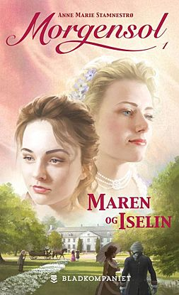 Maren og Iselin