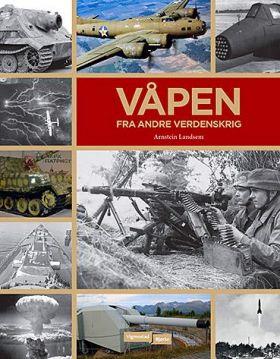 Våpen fra andre verdenskrig