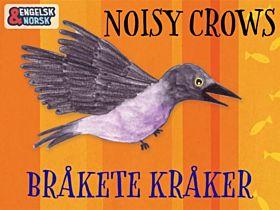 Bråkete kråker = Noisy crows