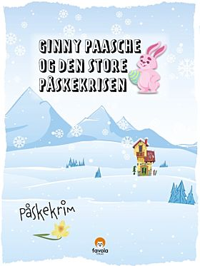 Ginny Paasche og den store påskekrisen