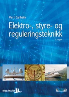 Elektro-, styre- og reguleringsteknikk
