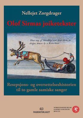 Olof Sirmas joiketekster
