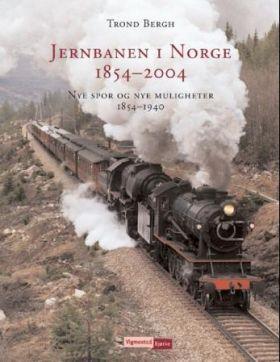 Jernbanen i Norge 1854-2004
