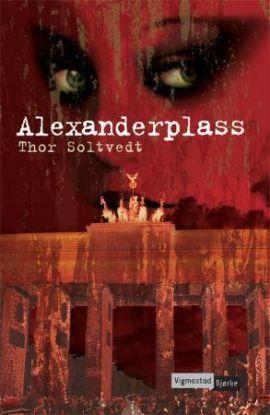 Alexanderplass