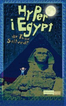 HyPer i Egypt