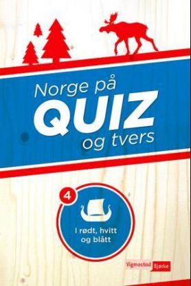 Norge på quiz og tvers 4