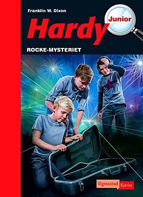 Rocke-mysteriet