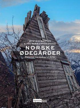 Norske ødegårder