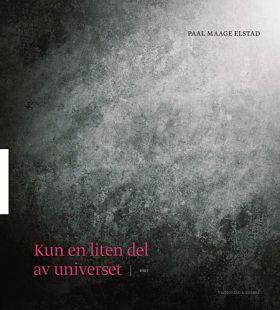 Kun en liten del av universet