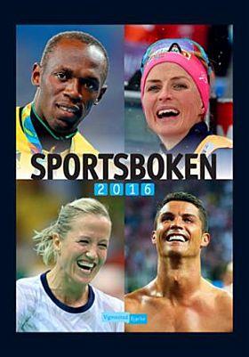 Sportsboken 2016