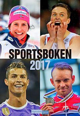 Sportsboken 2017