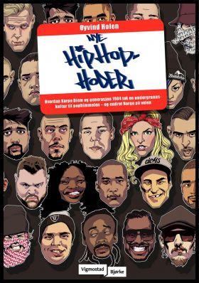 Nye hiphop-hoder