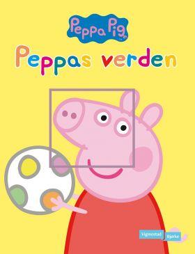Peppas verden