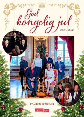 God kongelig jul