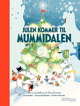 Julen kommer til Mummidalen