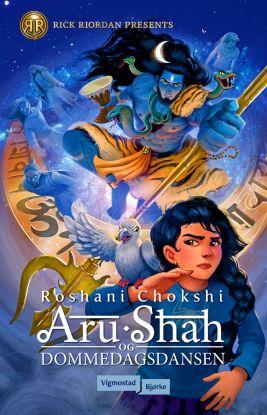 Aru Shah og dommedagsdansen