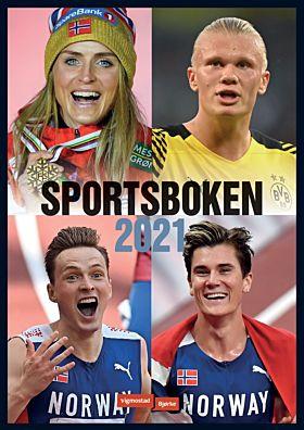 Sportsboken 2021