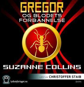 Gregor og blodets forbannelse
