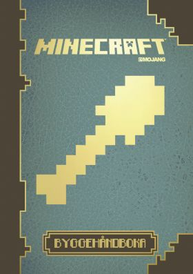 Minecraft: Byggehåndboka