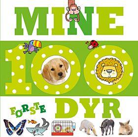 Mine 100 første dyr