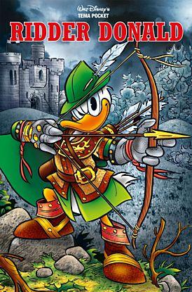 Ridder Donald