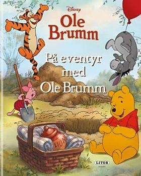 PÃ¥ eventyr med Ole Brumm